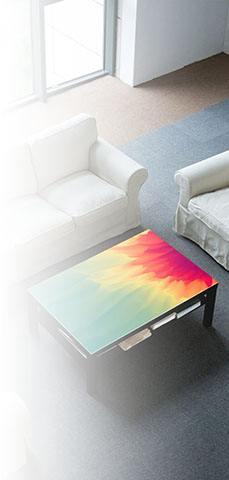 Image-Tische